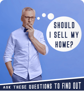Should i sell my home - enriquehomes