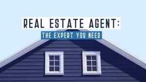 real estate agent- enriquehomes