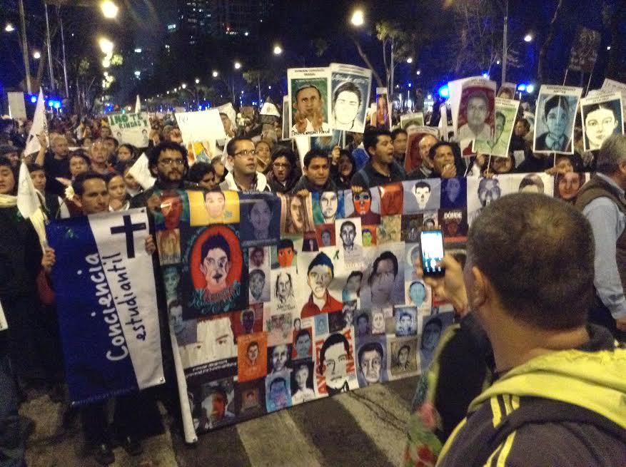 Ayotzinapa: la disyuntiva y la esperanza (3/3)