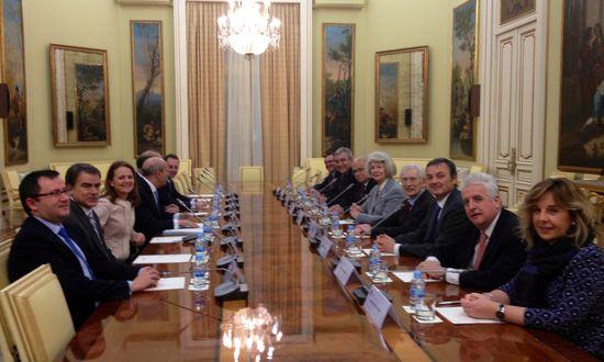 """La """"Comisión de Expertos para la Reforma del Sistema Universitario Español"""" también alerta del problema de la homologación de los títulos pre-Bolonia"""