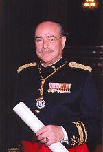 Ricardo Torrón Durán
