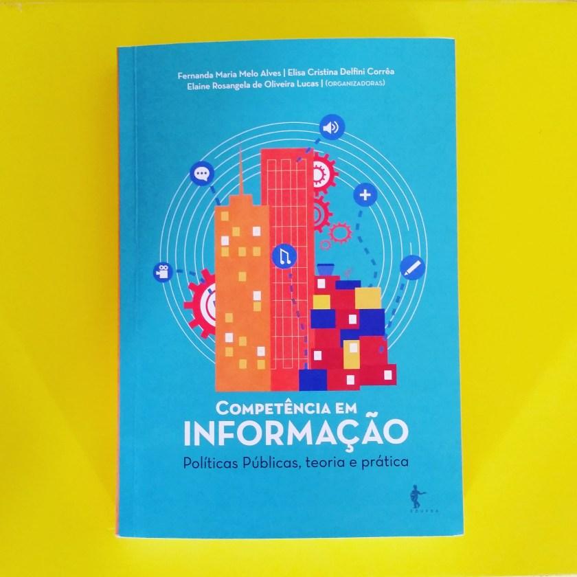 """Libro """"Competência em Informação"""""""