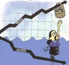 precios y salarios