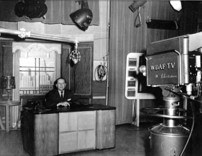 1950s Studio Set