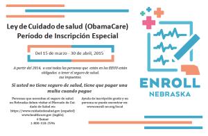 Tax Season SEP Postcard - Spanish