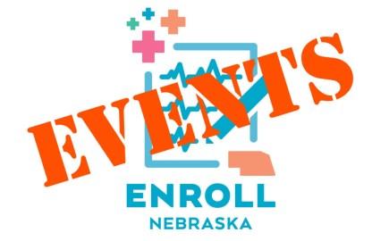 EnrollNE_Logo-2X White Background Events