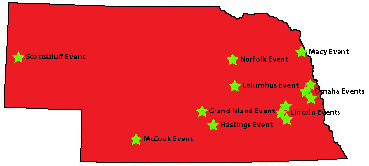 Nebraska_Week of Action Events