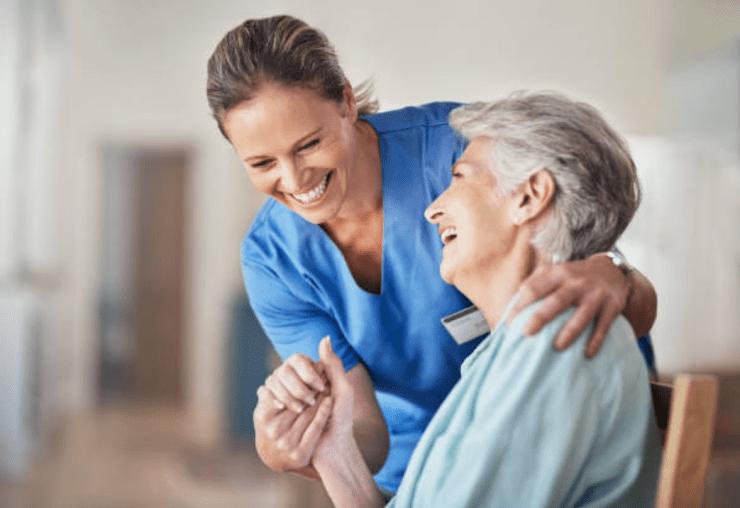 Patient Care Assistant