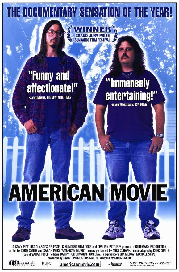 Poster do filme American Movie
