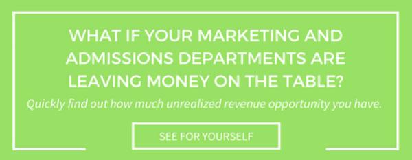 Revenue Finder - Enrollment Resources