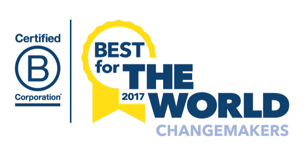 Enrollment Resources is being honored with three Global B Corp Best for the World Honors: the Changemakers, Best for Workers and Governance Awards.