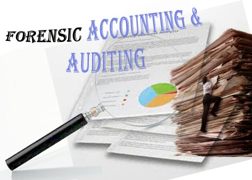 accounting the forensic accounting who fought Forensic accountants play a critical role in managing government investigations  they should be included in your organization's response team, working.