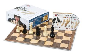 10875 DGT Chess Starter Box Blue (contents)