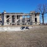 Le palais de Floresti