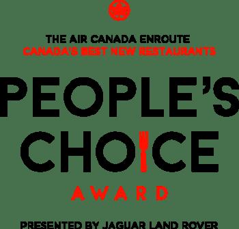 Logo peoples choice en