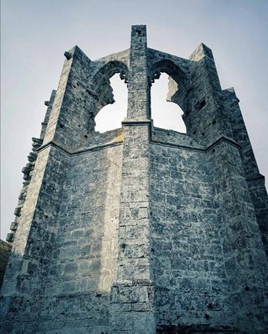 abbaye gigean