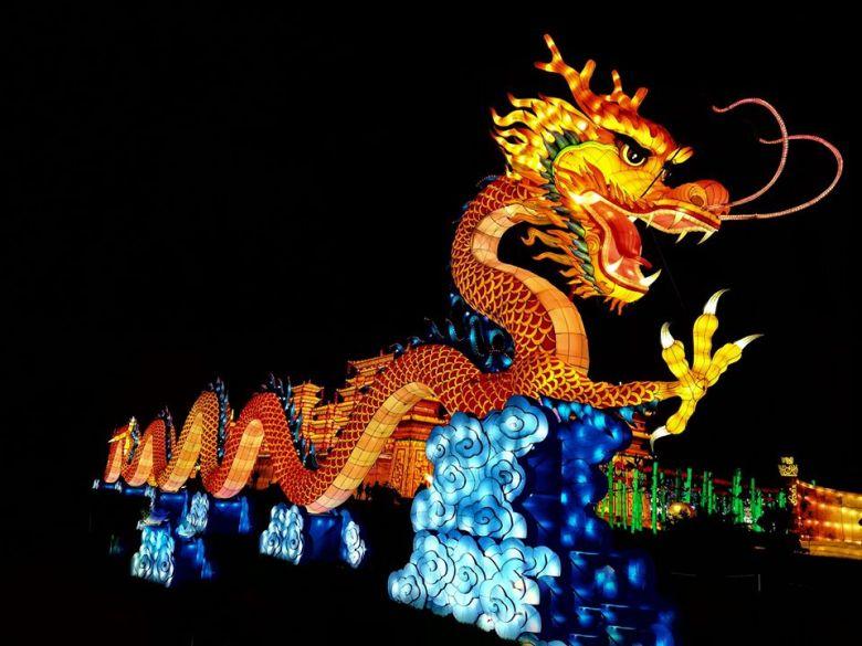 festival des lanternes gaillac prix