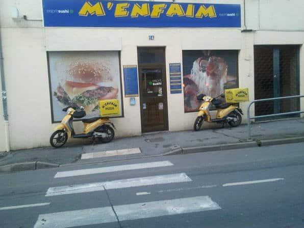 restaurant merignac