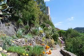 jardin roquebrun