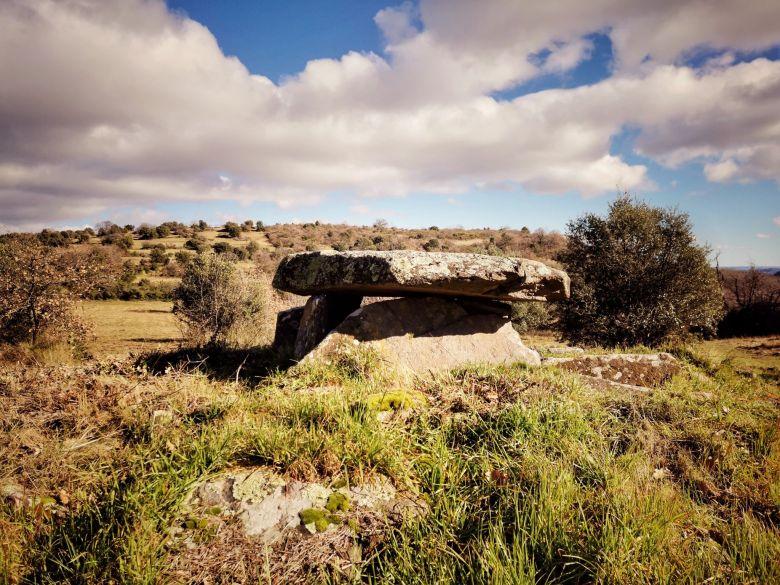 dolmen lodève