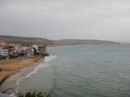 During the day - Taghazout