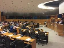 En Ruta Todos a Una en el Europarlamento 08