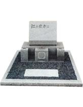 比叡山延暦寺大霊園墓石