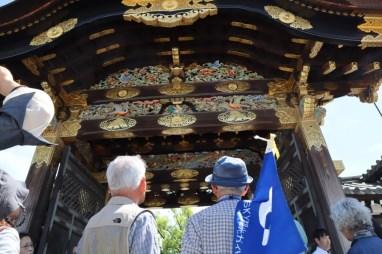 比叡山延暦寺大霊園妙法院門跡・三十三間堂・二条城を巡る参拝会
