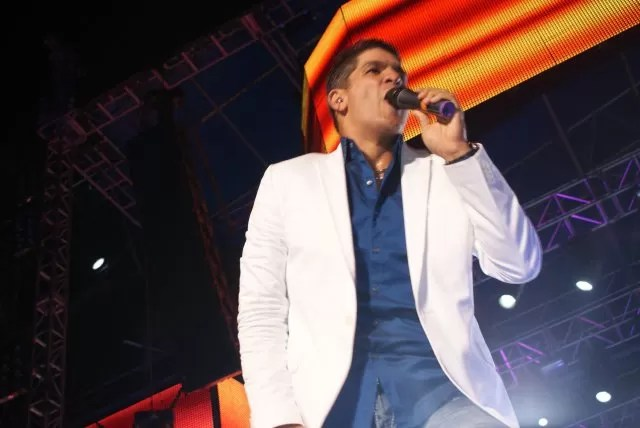 """Eddy Herrera con cuatro nominaciones a los  """"Premios Casandra 2012"""""""