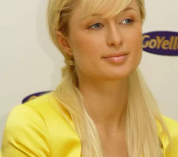 Paris Hilton quiere volver como cantante
