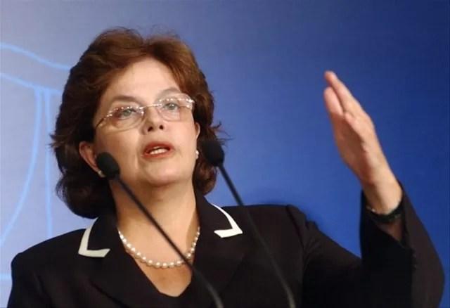 Dilma Rousseff y Fidel Castro hablaron sobre Haití e intercambiaron regalos