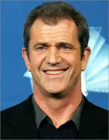 Acusan a Mel Gibson de  golpear ex mujer para excitarse