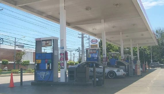 Industria y Comercio congela precios de todos los combustibles