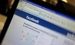 Facebook presentó en EEUU solicitud para ingresar en la bolsa