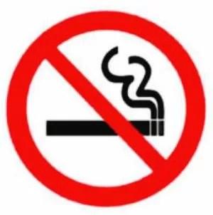 Apresan hombre en España por fumar dentro de un hospital