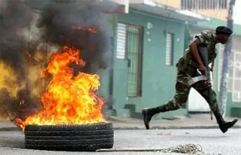 Huelga para este miércoles en el Cibao por aumento a los combustibles