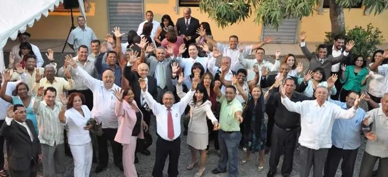 Piden apoyo  a las  Pymes y medianas empresas de RD