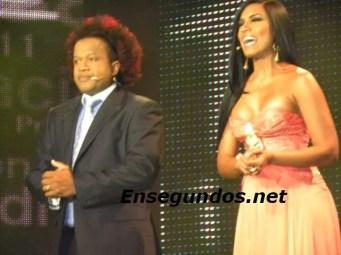 Correa e Ibelka Ulerio