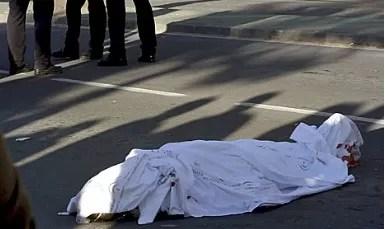 Vigilante mata hombre que estaba protestando frente a las oficinas de Ede Este en Megacentro