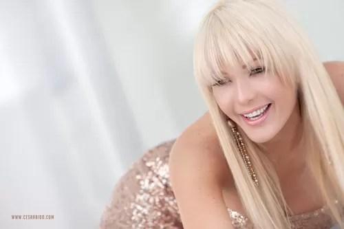 Eligen a Luz García como la presentadora de los Premios ACE 2011