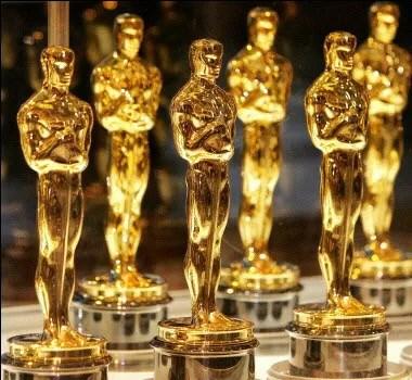 Lista completa nominados Oscar 2012