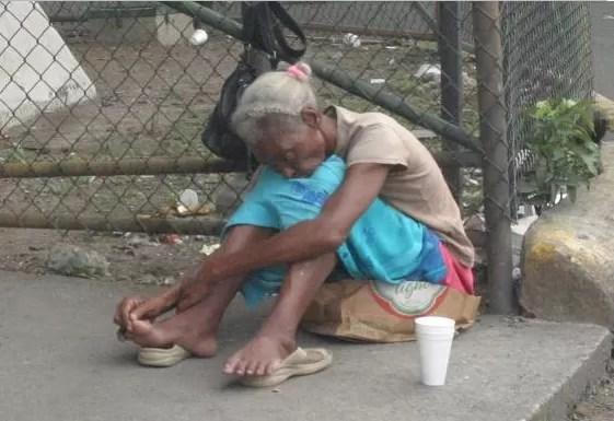 Resultado de imagen para indigentes en rd
