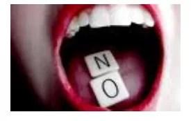 Tendría usted el valor de decir NO a un crédito aprobado, si sabe que no lo podrá pagar?