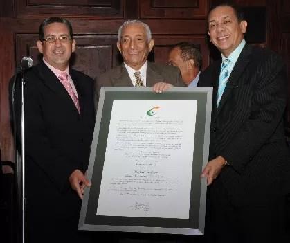 Declaran Gloria Nacional del Arte Popular al compositor Rafael Solano