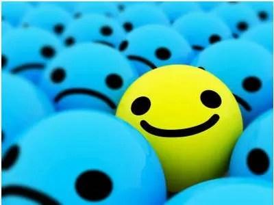 Grupo afirma que  pensar  positivo y dejar el celular, son las claves para ser feliz