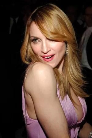 El FBI investiga a Madonna por irregularidades