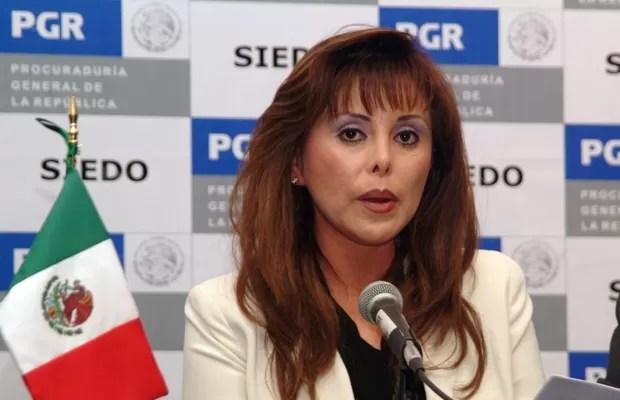 La mujer que quiere acabar con la violencia en México
