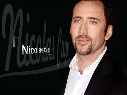 Nicolas Cage arrestado por ebriedad [Video]