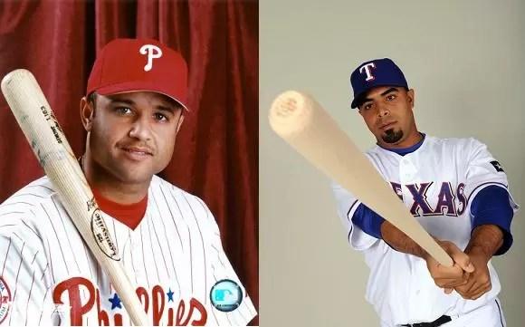 Dos Dominicanos Latinos de la semana en MLB