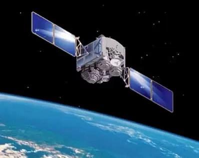 Los satélites hoy. A quién pertenecen, dónde están y para qué se utilizan.